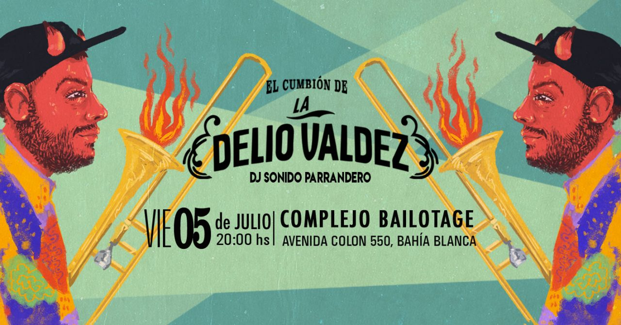5/7 Bahia Blanca
