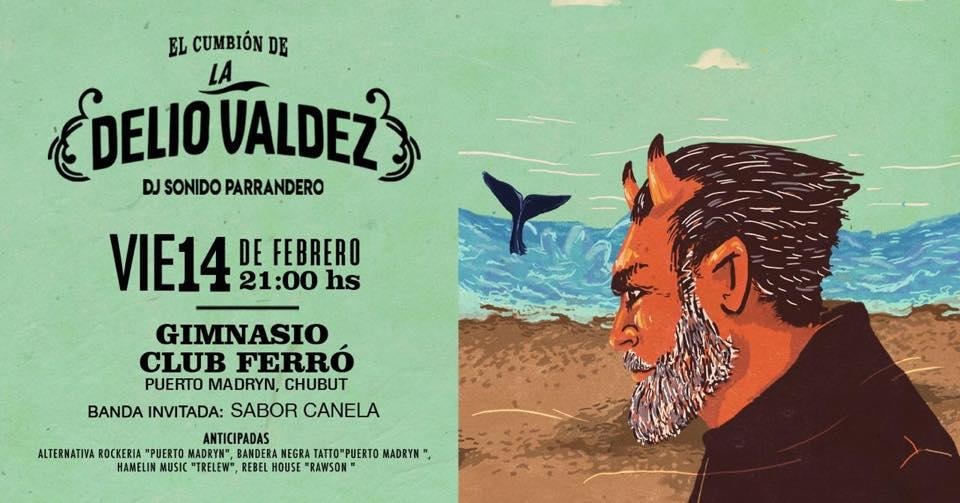 14/02/2020 Puerto Madryn